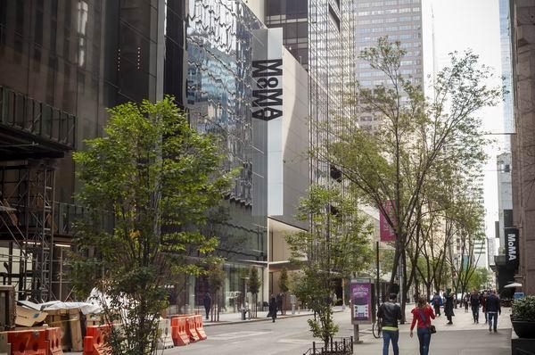 纽约宣布博物馆24日可重开 大都会仍然29日开馆