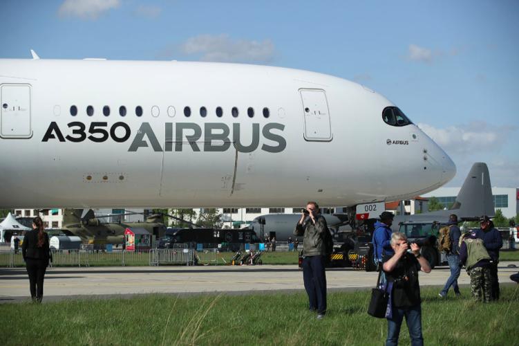美决定维持对空客和欧盟产品关税 法国官员:或将采取反制措施