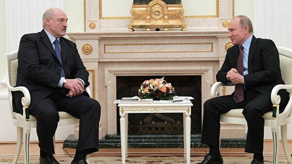 白俄罗斯总统卢卡申科和普京再次通电话插图