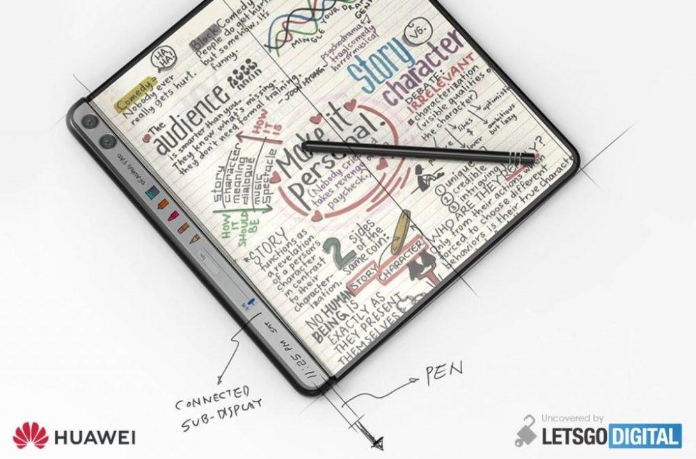 华为Mate X2将配8.3寸三星折叠屏,目标销量提升十倍