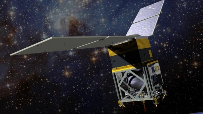 NASA的环保火箭燃料试验成功 或给航天事业带来革命性的变化