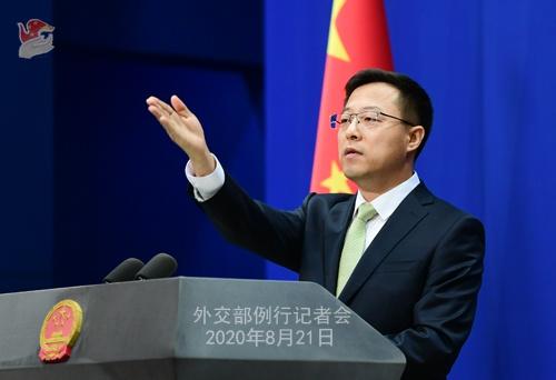 巴新拒让接种新冠疫苗的中国工人入境?外交部回应
