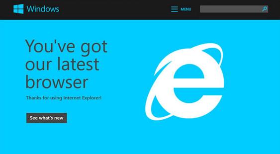IE浏览器要彻底凉了?曾占95%市场份额 拥有25年历史插图(3)