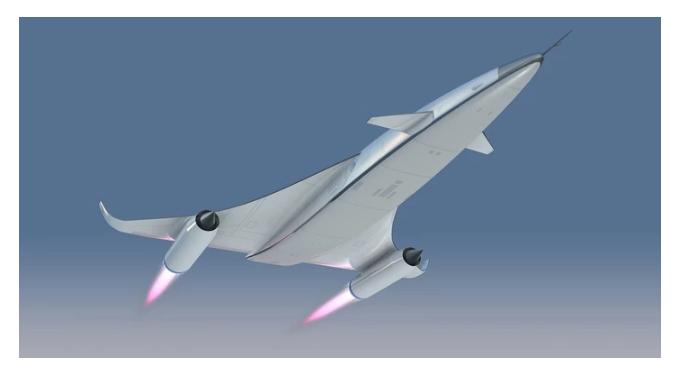 Reaction Engines测试全新的氨推进系统 探索无碳航空燃料的可能性