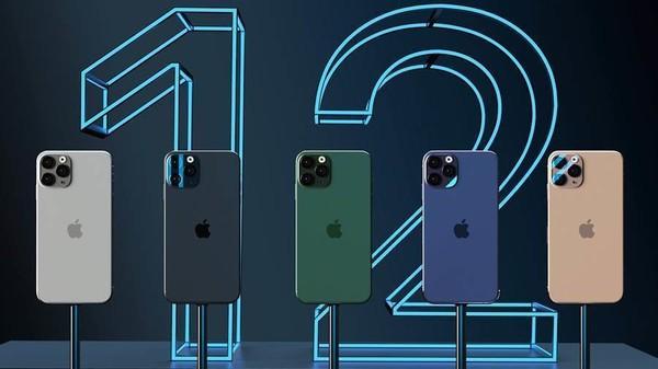 iOS 14测试版曝新线索 iPhone 12 Pro支持120Hz刷新率