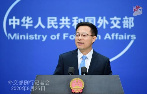 国航7个国际航班9月3日起恢复直飞北京