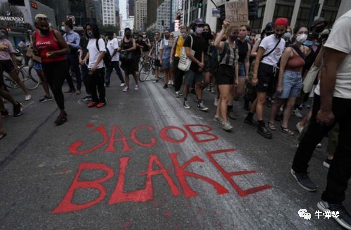 处罚美警察暴力执法为何这么难?