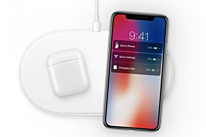 并未放弃:苹果仍在开发无线充电设备