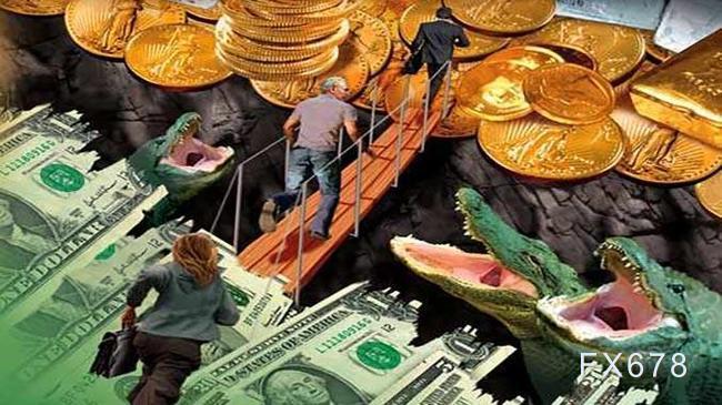 美联储印钞是美国经济开启动荡周期的诱因?