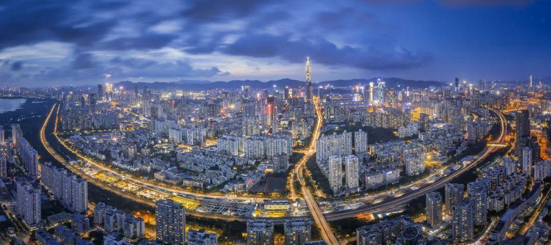 深圳,86%的人在打拼!平均年龄33岁
