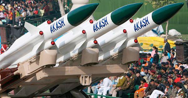 印度加快组建防空司令部 将统管三军所有防空资源
