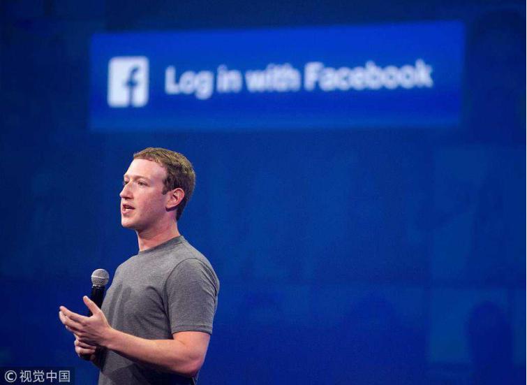 """扎克伯格认错了!""""删除Facebook""""登上美国热搜"""