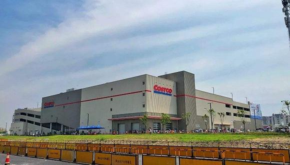 中国第四家Costco落户杭州