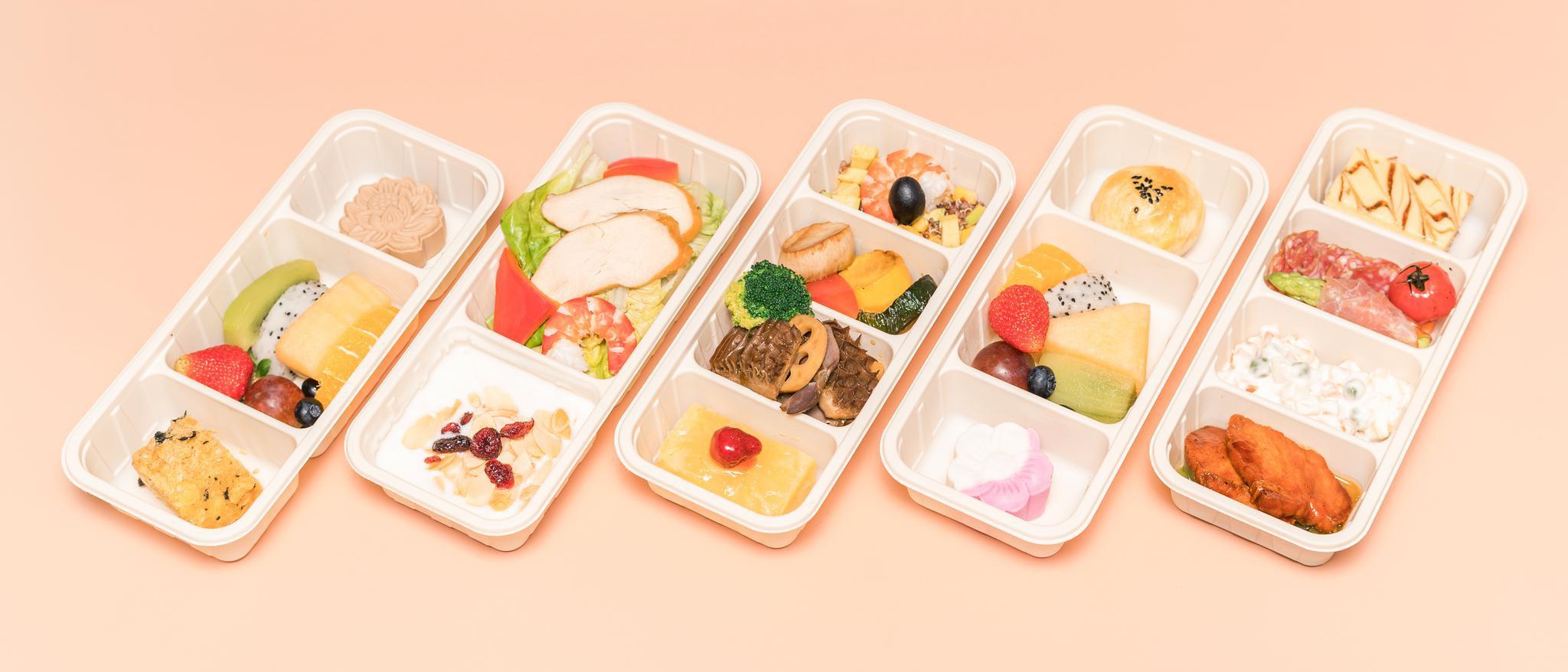 热腾腾的飞机餐回来了!多家航空公司陆续恢复机上热食供应