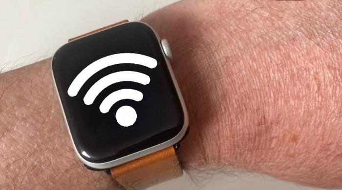 未来Apple Watch Wi