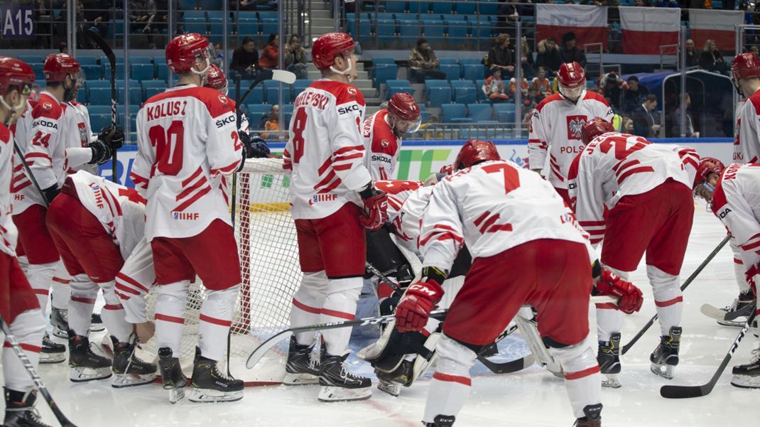 波兰国家曲棍球队11人确诊感染新冠病毒