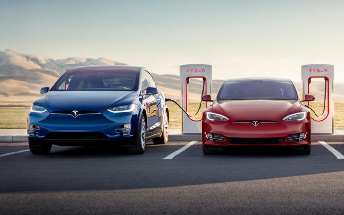 调查:特斯拉Model 3成美国市场销售最快二手车