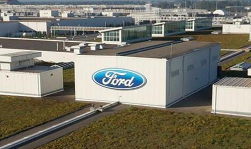 福特CEO:自建工厂生产电动汽车电池对福特没有益处