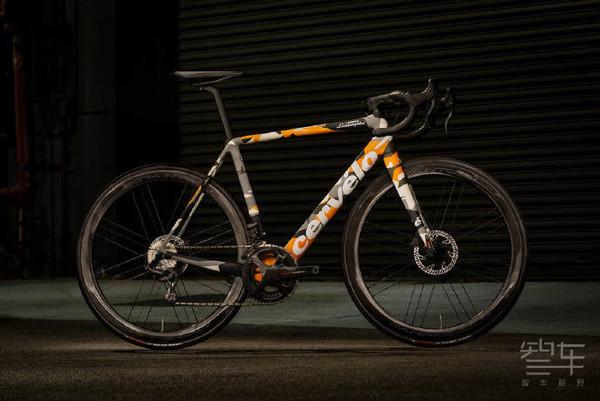 兰博基尼特别版自行车发布!限量63辆 约售12.3万元