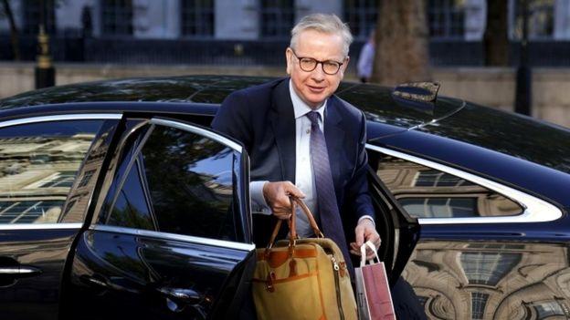 英国拒绝欧盟提出的修改法案的要求