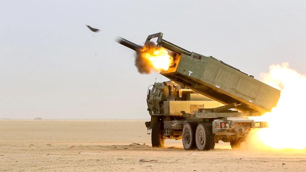 美陆军火力将有重大变化 或改变与中俄对抗模式