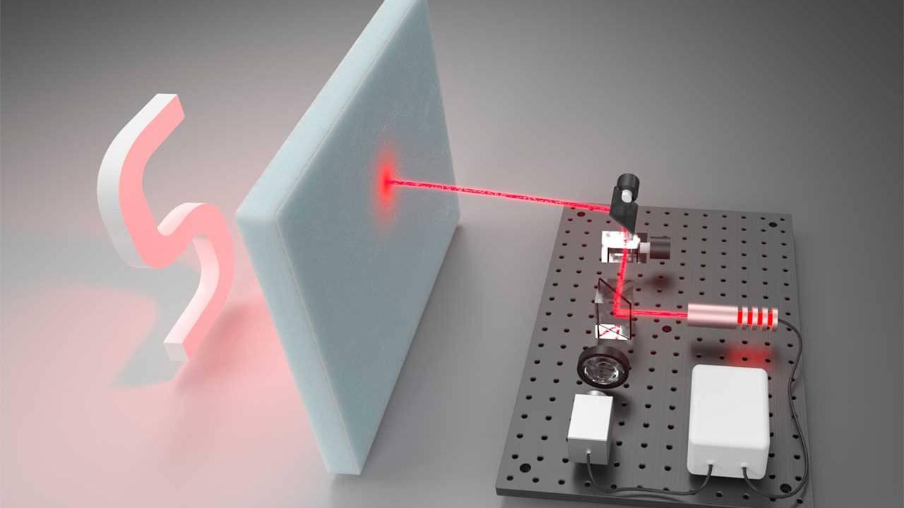 拥有超视力:斯坦福大学研究人员发明了一种透视云和雾的方法