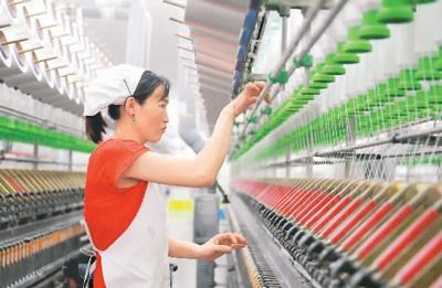 中国民营企业发展呈现量质齐升势头 国际专利数量增长明显