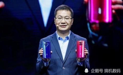 卢伟冰爆发,双模5G+128GB跌至1499,支持NFC和红外遥控功能