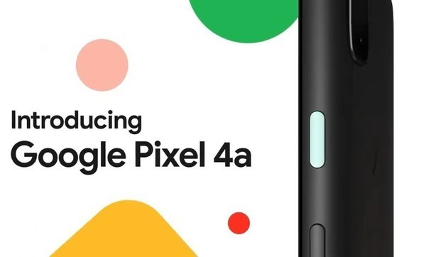 外媒报道,谷歌Pixel 4a或将推出新配色 给用户更多选择