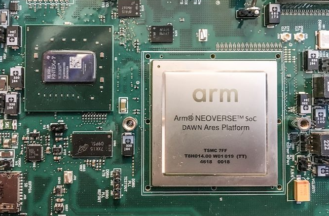 英伟达砸400亿美元,就想收购ARM?