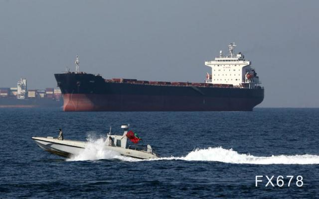 国际油价创一周新高,因飓风来袭,且API库存意外骤降+外汇交易计算