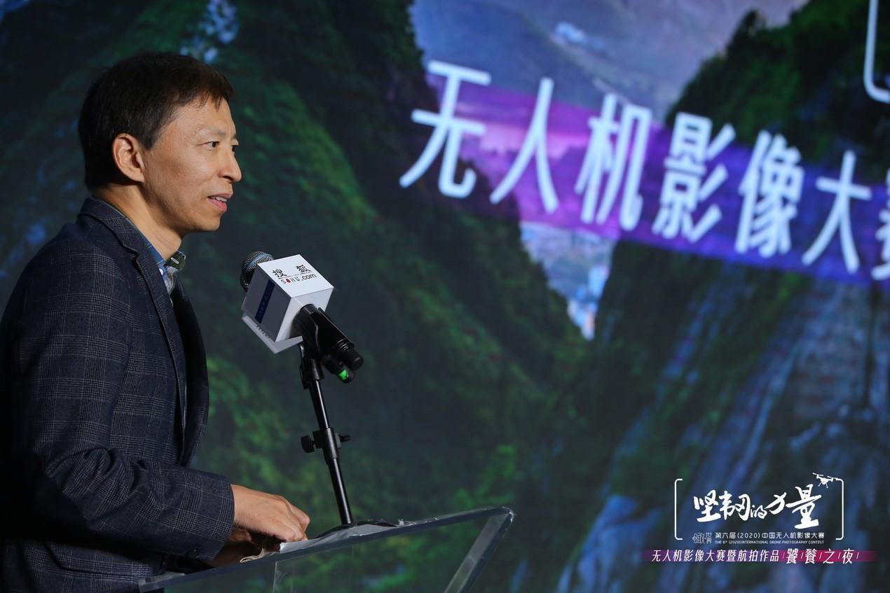 张朝阳:不担心短视频红海 坚信最好的作品来自用户