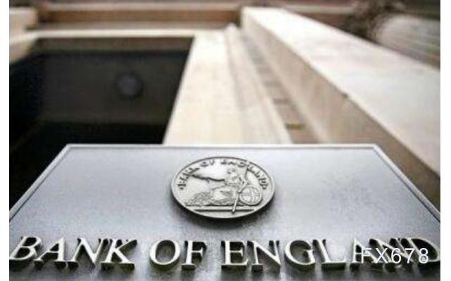 英银决议料按兵不动 是否暗示11月加码宽松备受瞩目