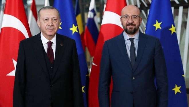 土耳其总统呼吁欧盟在东地中海问题上持客观立场