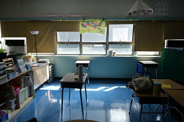疫情严峻 美国纽约市公立学校推迟开学