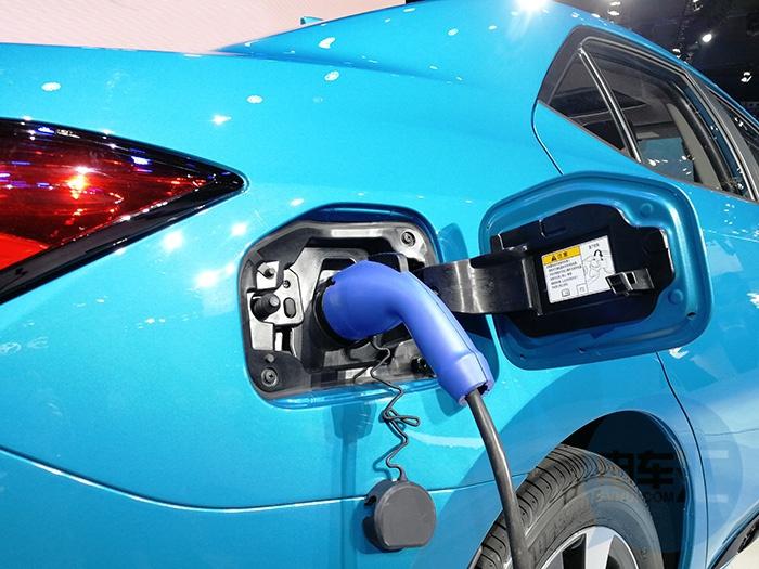 广西:实施新能源汽车优惠政策