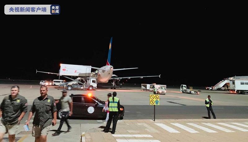 纳米比亚航空欲重启运营 需政府注资紧急救助