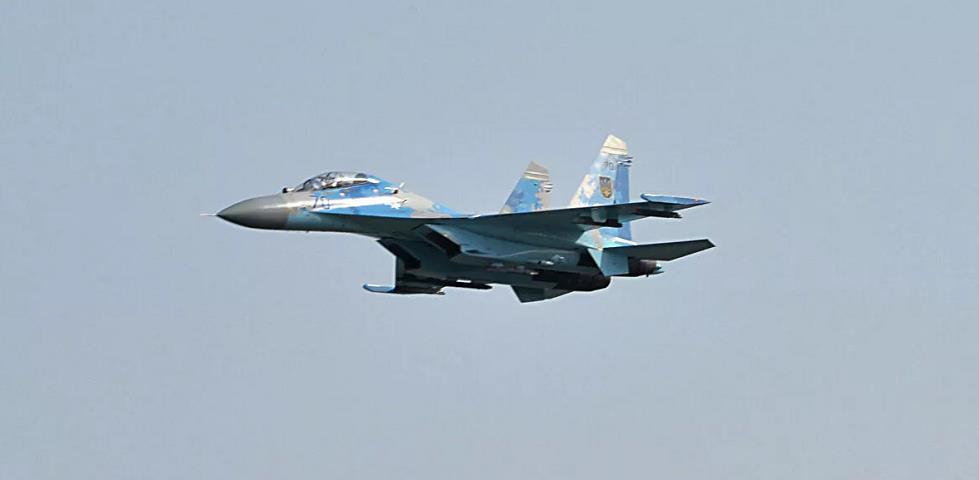 俄战机分别在波罗的海和黑海拦截北约军机