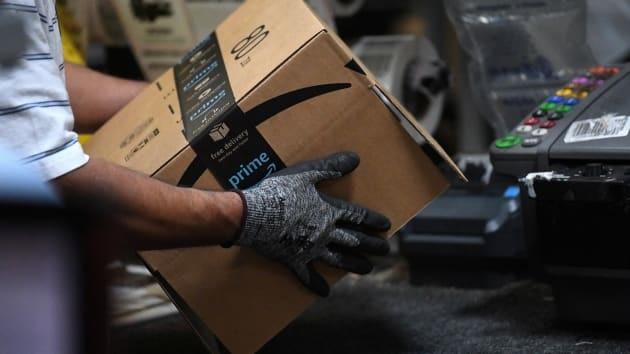 美司法部控告六人涉嫌贿赂亚马逊员工以获得市场优势