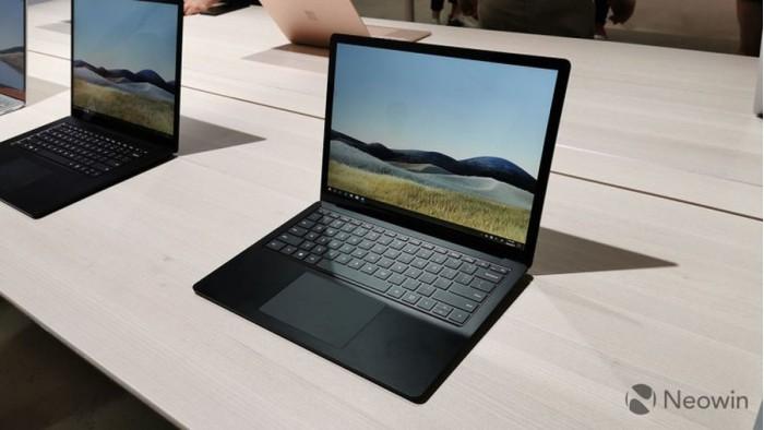 微軟Surface Laptop廉價版曝光:12.5英寸屏 價格不足3400元