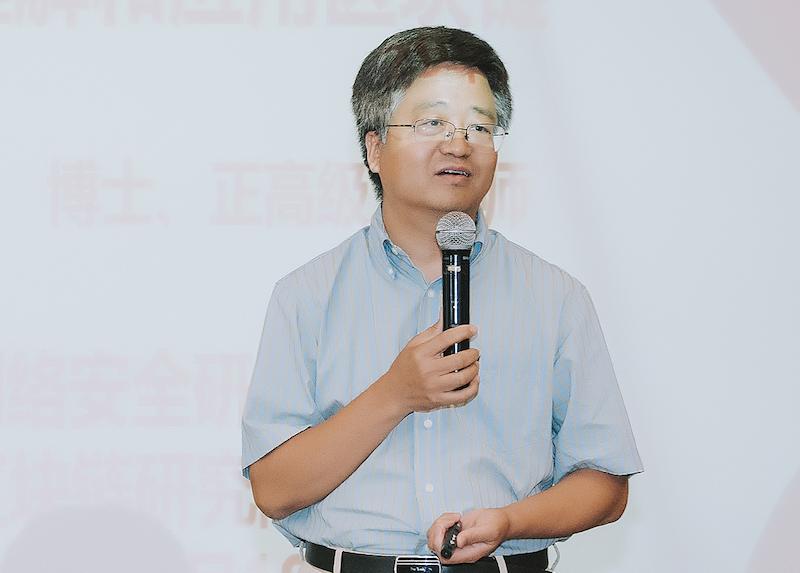刘权:区块链自带创新基因 下一个爆发领域是电商