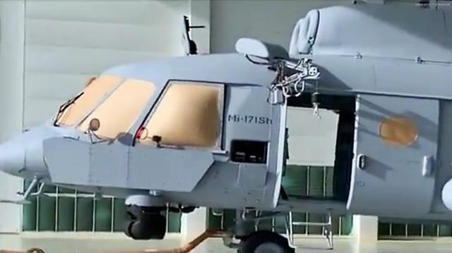 美媒:俄羅斯神秘飛機將出口中國 已涂解放軍標志圖片