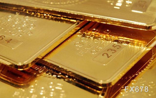国际金价继续承受来自美元的重压 投资者冀鲍威尔详述新框架