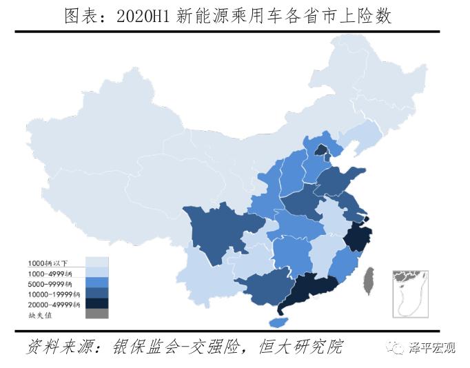 任泽平:中国新能源汽车发展报告