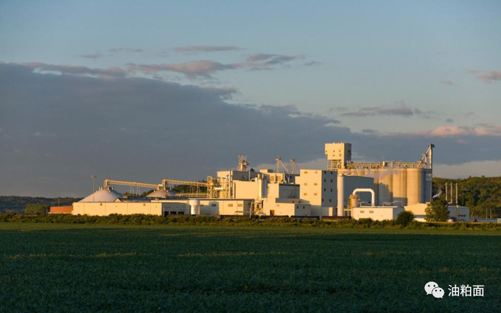 大豆库存创纪录低位,邦基巴西工厂从巴拉圭进口大豆