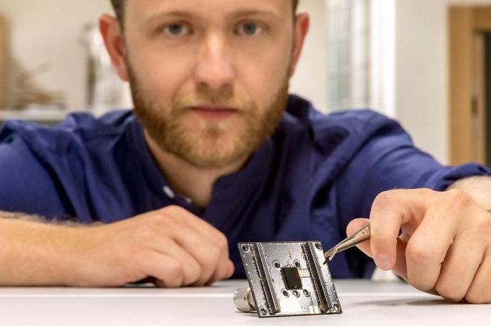 研究团队打造迄今最小巧的PM2.5传感器可集成至手机或穿戴设备