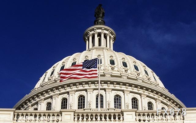 美国将就2.4万亿救助方案进行投票!金价有望反弹收复1900美元