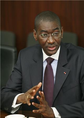 马里前外交部长被任命为过渡期总理