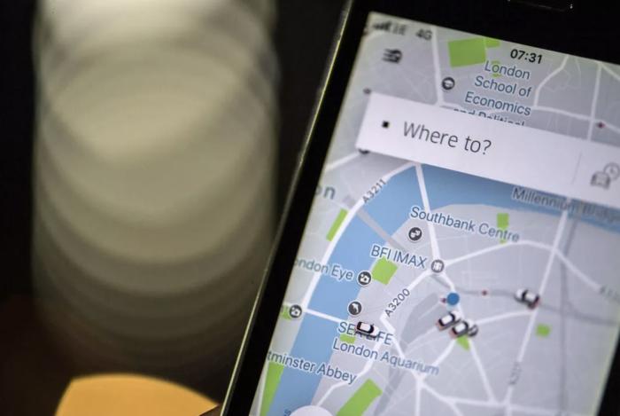 Uber在漫长法律斗争后赢得在伦敦营运的新牌照