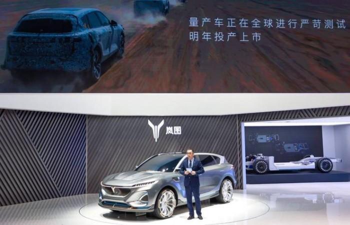 不止大众,全世界都在押注中国电动车市场